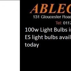 light bulbs, normal light bulbs, 100w light bulbs, 100w es bulbs, incandescent light bulbs,